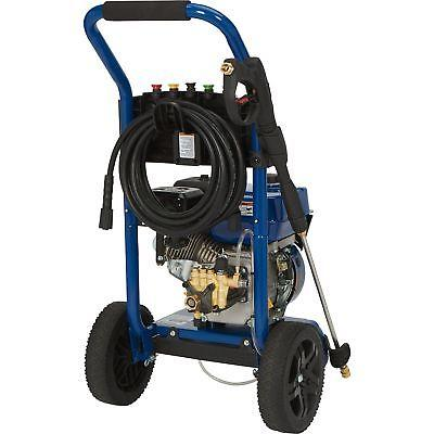 Powerhorse Cold Water Pressure PSI EPA Compliant