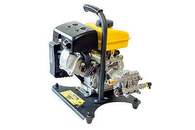 Waspper 2100PSI Water Pressure Washer