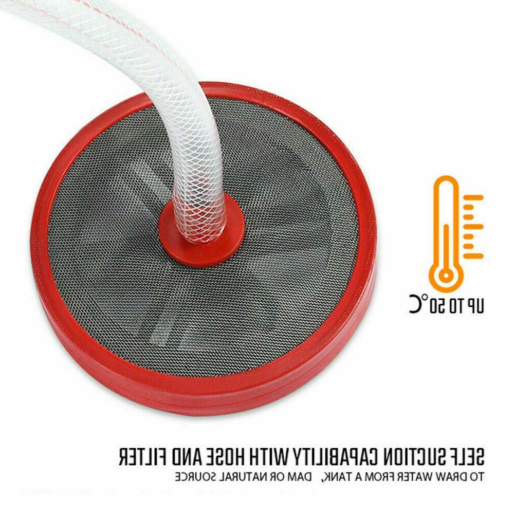 ETOSHA 4800PSI Power Spray 4-Stroke 5 Nozzles