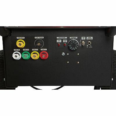 NorthStar Steam & Hot Pressure Washer 2.5 GPM