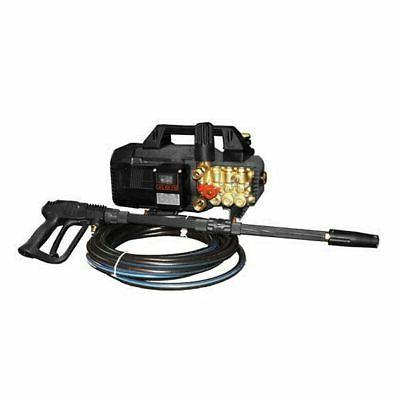 Hand Carry 2 HP Electric Pressure Washer