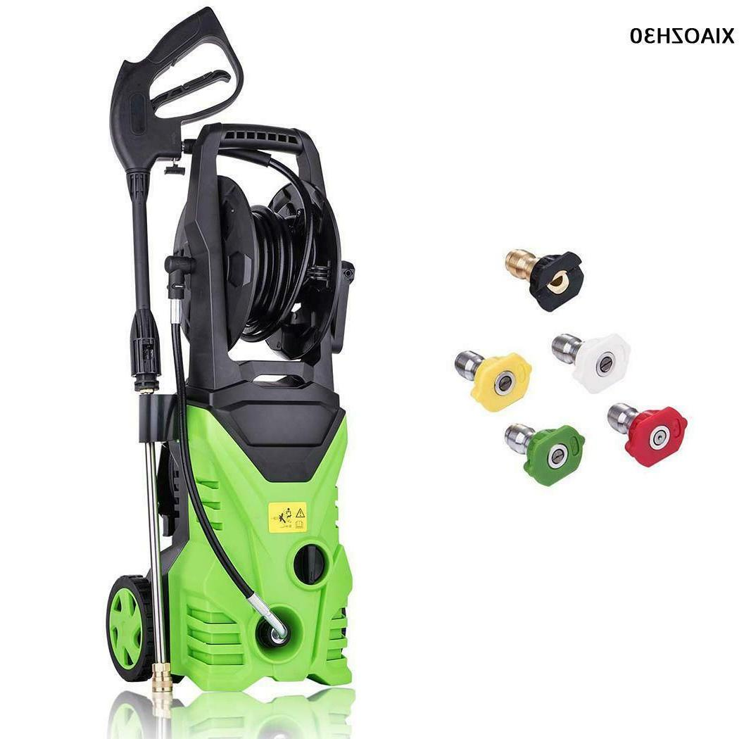 High Power Water Pressure Washer GPM