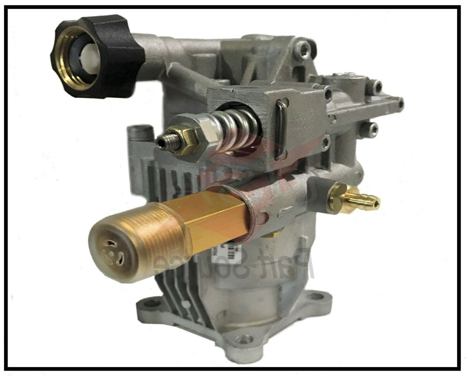 HIMORE 309515003 POWER PRESSURE WASHER WATER PUMP 3000 PSI A