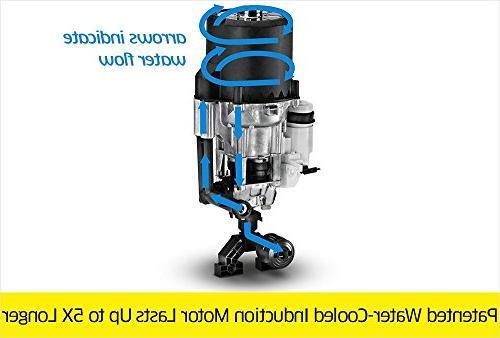 Karcher K5 Premium Power Washer, PSI, 1.4 GPM