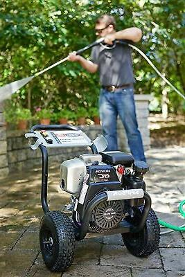 SIMPSON Cleaning PSI Gas Pressure Washer by