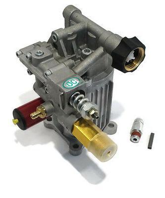 New 2600 PSI POWER PRESSURE WASHER WATER PUMP  PowerStroke