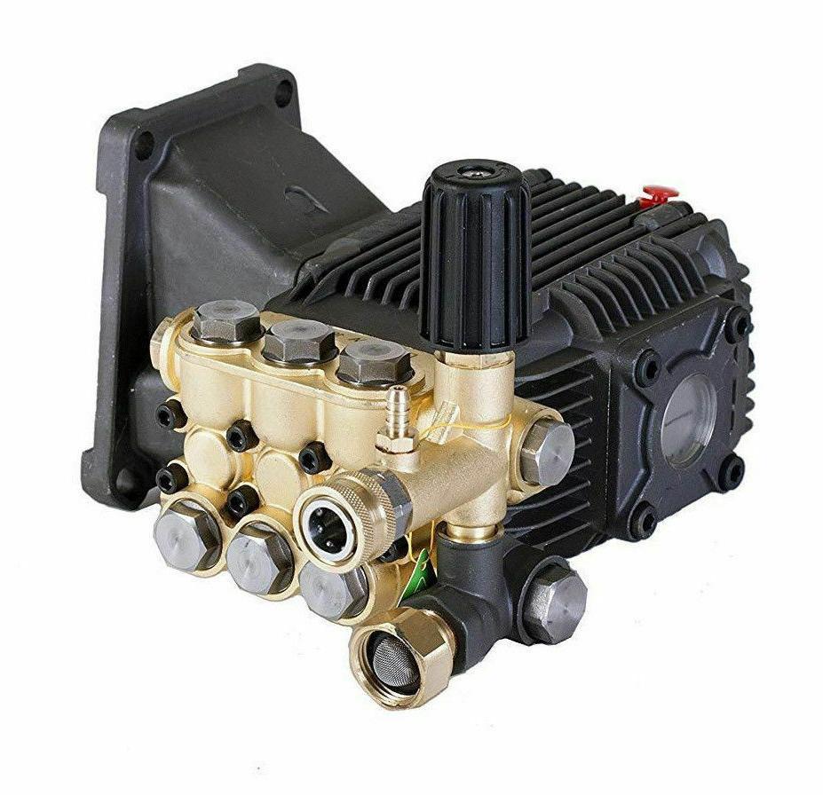 pressure washer pump devilbliss exhp3640 annovi reverberi