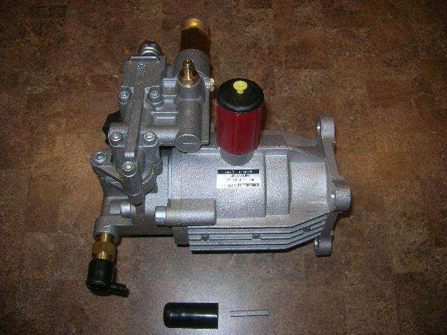 2600 PSI Pressure Washer Pump Fits 7/8 Shaft Honda GC160 Eng