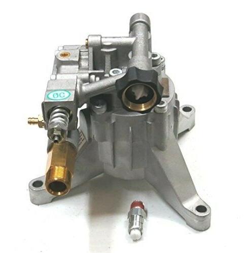 Pressure Washer Homelite UT80993F Excell EXHA2425 VA2522