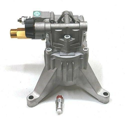 Pressure Pump - Homelite UT80993A UT80993F