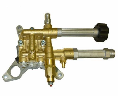 Annovi 2800 Pressure Pump 2.5 GPM Relief