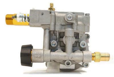Pressure Washer Aluminum Excell Ridgid Engines