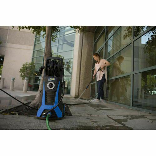 Quip-All 2,000 PSI GPM Electric Pressure Washer