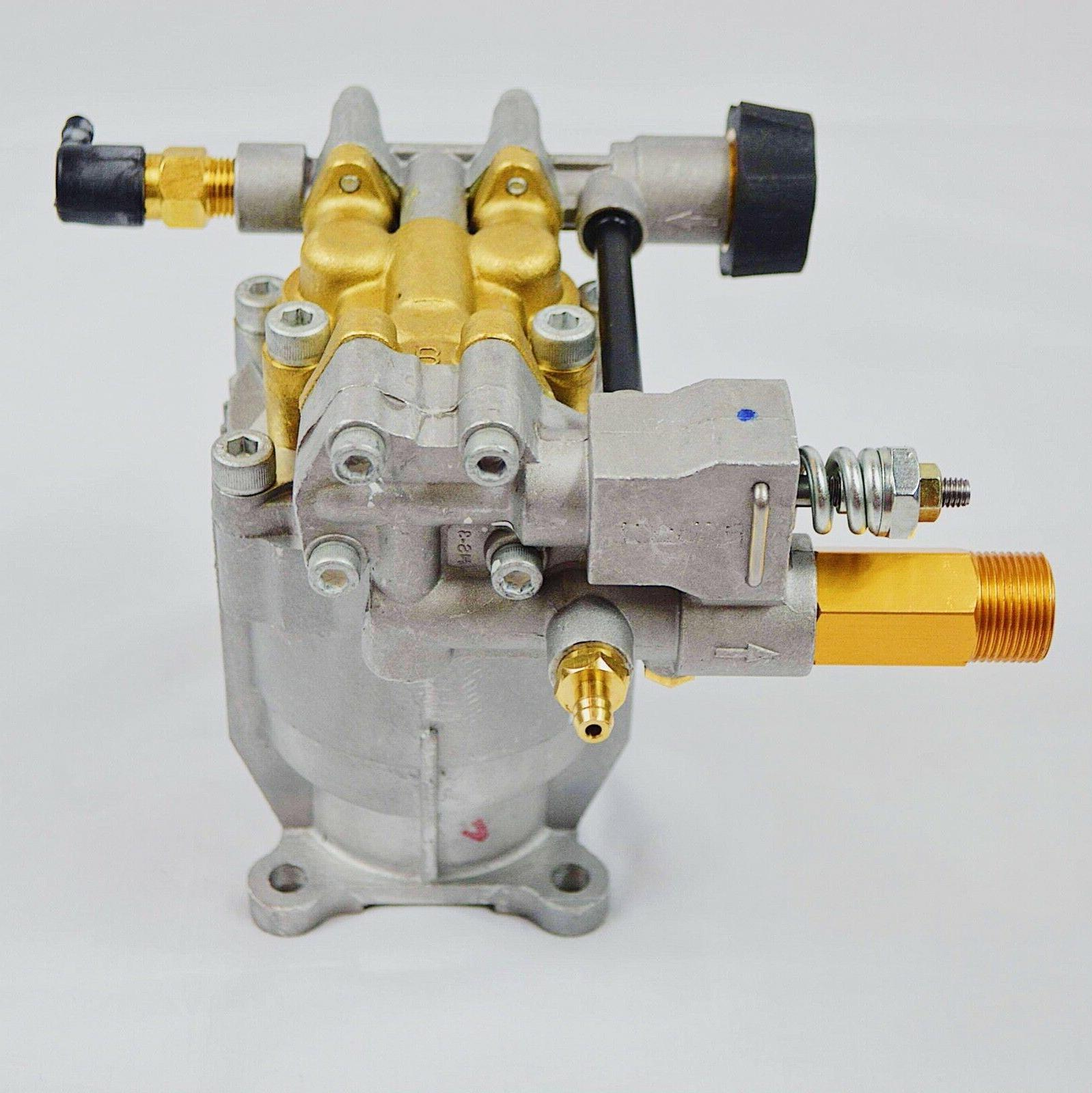 PSI 2.5 Washer Head Excell, Generac