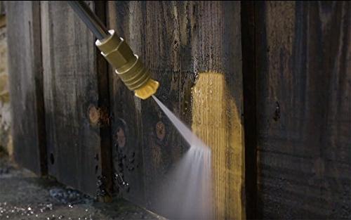 Stanley Washer with Spray Gun, Medium,