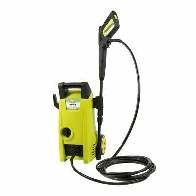 snow joe spx1000 1450 psi powre washer