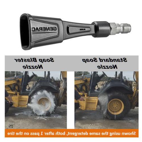 Generac SPEEDWASH 3200 PSI Pressure Nozzle...