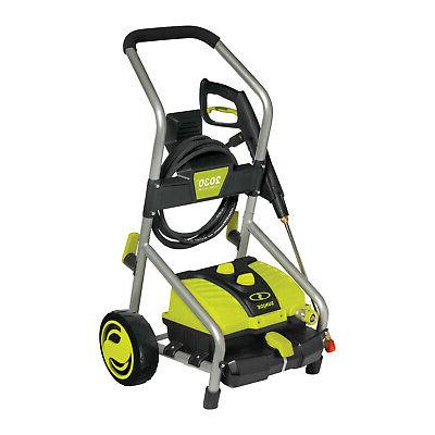 spx4000 electric pressure washer 2030 psi max