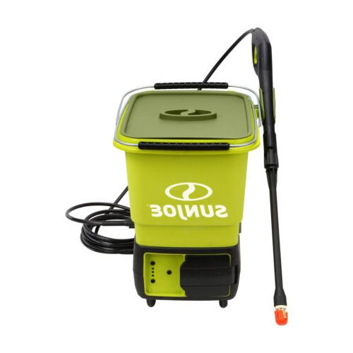 spx6000c ct cordless pressure washer
