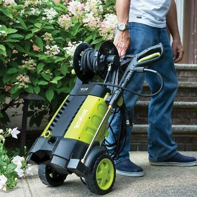 Sun Joe SPX3001 Electric Pressure Washer , 2030 PSI  - 1.76