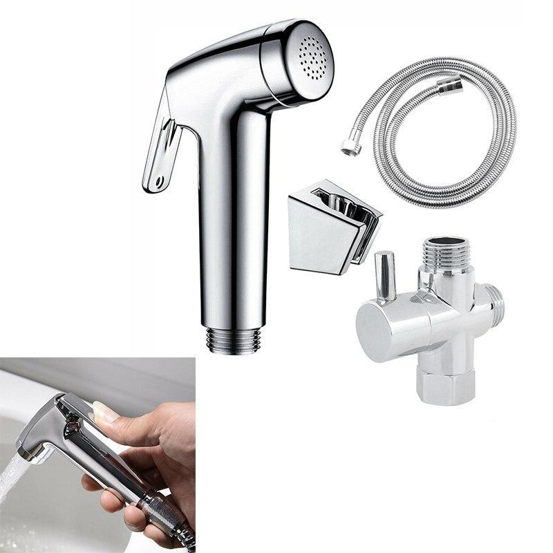 Toilet Toilet sprayer Bathroom Sprinkler <font><b>Assembly</