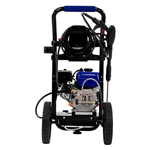 DuroMax XP2700PWS 2,700 2.3 Cold Water Pressure Washer
