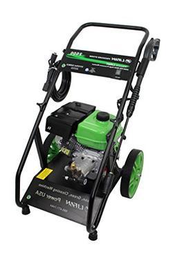 Lifan LFQ2565 Recoil Pressure Washer, 2500 PSI
