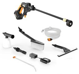 Worx 20-Volt Li-Ion HydroShot 320 PSI 0.5 GPM Portable Power