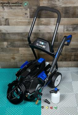 AR Blue Clean MAXX2200 Pressure Washer 2200 PSI With Cart