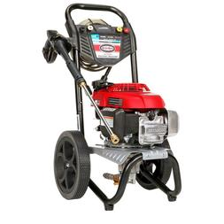 Simpson® MegaShot 2800 PSI 2.3 GPM Gas Pressure Washer Powe