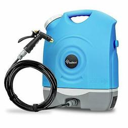 Ivation Multipurpose Portable Spray Washer W/Water Tank ?? B