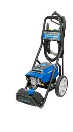 PowerStroke 2000PSI 1.2GPM 13-Amp Electric Pressure Washer