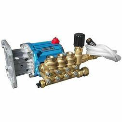 """New CAT Pressure Washer Pump 4200PSI, 1"""" Hollow Shaft with U"""