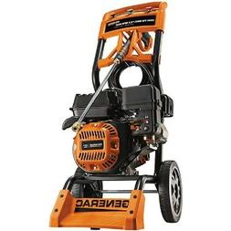 NEW! GENERAC Residential Gas Pressure Washer - 2500 PSI, 2.3