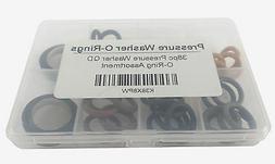 osk 38pc pressure washer qd o ring