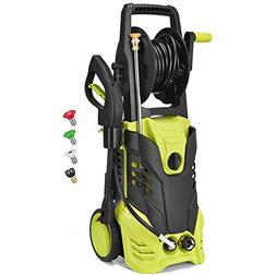 Takeasy Power Pressure Washer, 2030 PSI 1.7GPM Electric High