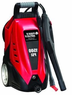 Power Washer 12POE-150 1500 PSI 1.3 GPM Electric Pressure Wa