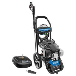 "Powerstroke 3100PSI Yamaha Gas Pressure Washer 14"" Surface"
