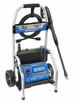 PowerStroke 1700-PSI Electric Pressure Washer
