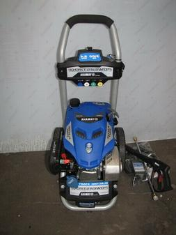 YAMAHA POWERSTROKE GAS POWER/PRESSURE WASHER!