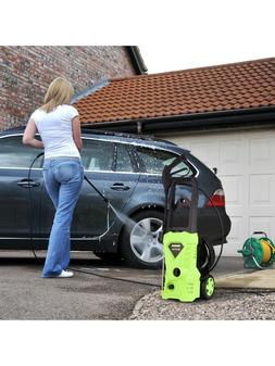 Premium 2600PSI Cold Water Electric Pressure Power Washer Ho