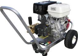 Pressure Pro E4040HA Heavy Duty Professional 4,000 PSI 4.0 G