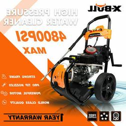 pressure washer 4800psi 6 5hp gas