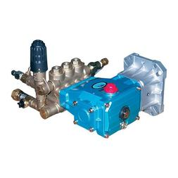CAT Pumps Pressure Washer Pump - 4000 PSI, 3.5 GPM, Direct D