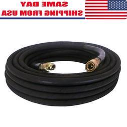 pressure washer hose 3 8 x 50