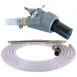 MTM Hydro 16.0117 5000 psi Industrial Sand Blast Kit