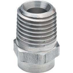NorthStar Pressure Washer Spray Nozzle - 4.0 Size, 0 Degree
