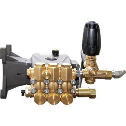 Pressure Washer Pump 4000psi, Plumbed Unloader Annovi Reverb