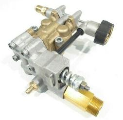 Pressure Washer Pump HEAD ASSEMBLY & OUTLET MANIFOLD Minus C