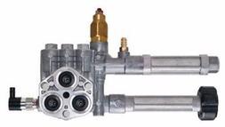 Pressure Washer PUMP HEAD COMPLETE Annovi Reverberi RMW2G24